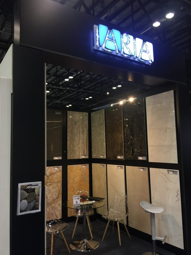 Marmomacc 2017 verona italy aria marble for Marmomacc verona 2017
